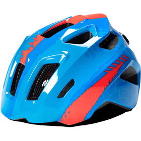 Cube Fink Cykelhjelm Børn, blue